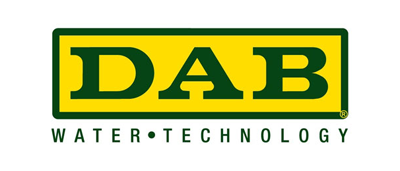 DAB Water Technology Logo