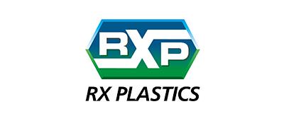RX Plastics Logo